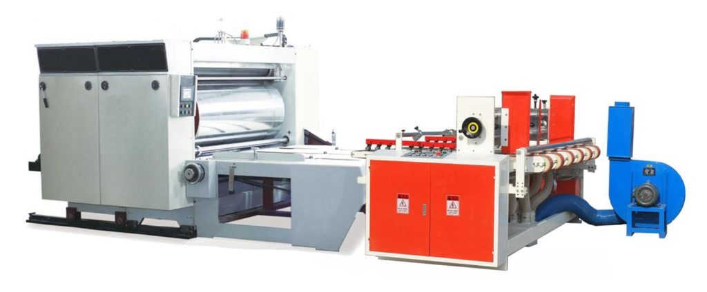 PIZZA BOX PRINTING MACHINE
